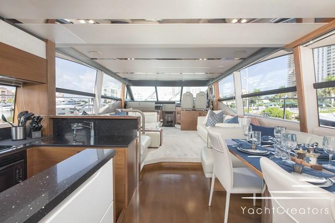 2015 PRINCESS YACHTS 68 Flybridge Motor Yacht 2815410