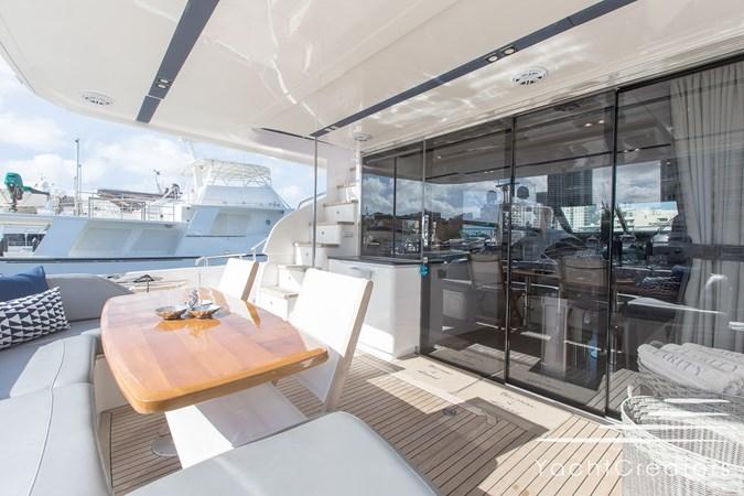 2015 PRINCESS YACHTS 68 Flybridge Motor Yacht 2815413