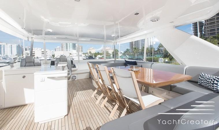 2015 PRINCESS YACHTS 68 Flybridge Motor Yacht 2815415