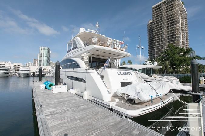 2015 PRINCESS YACHTS 68 Flybridge Motor Yacht 2815425
