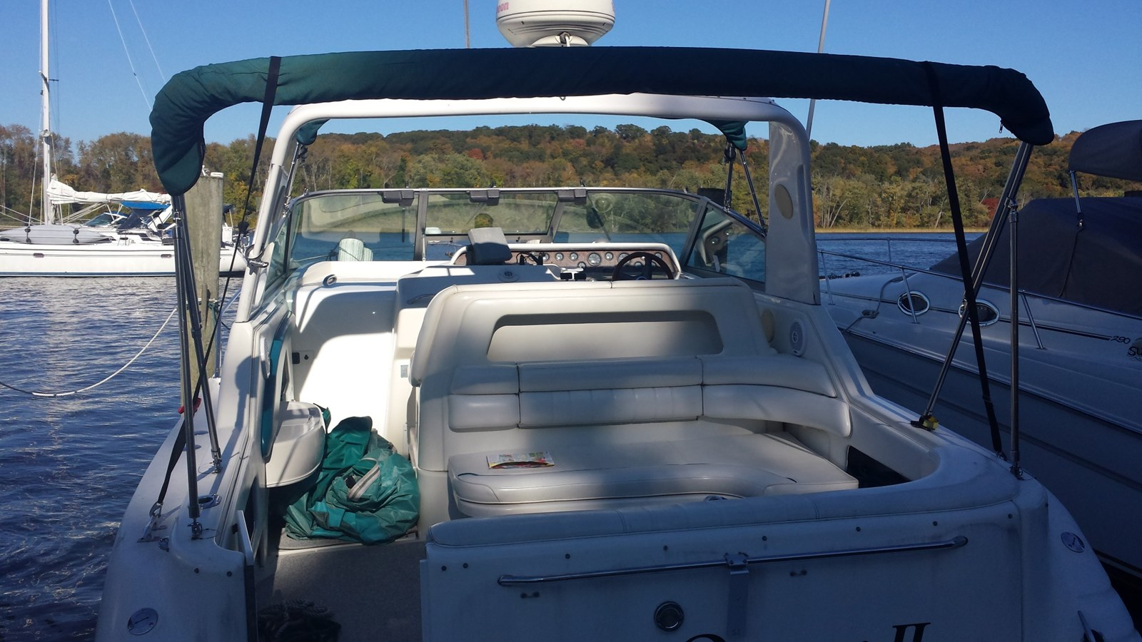 20141012_150605_resized 1996 SEA RAY 300 Sundancer Cruiser 2821822