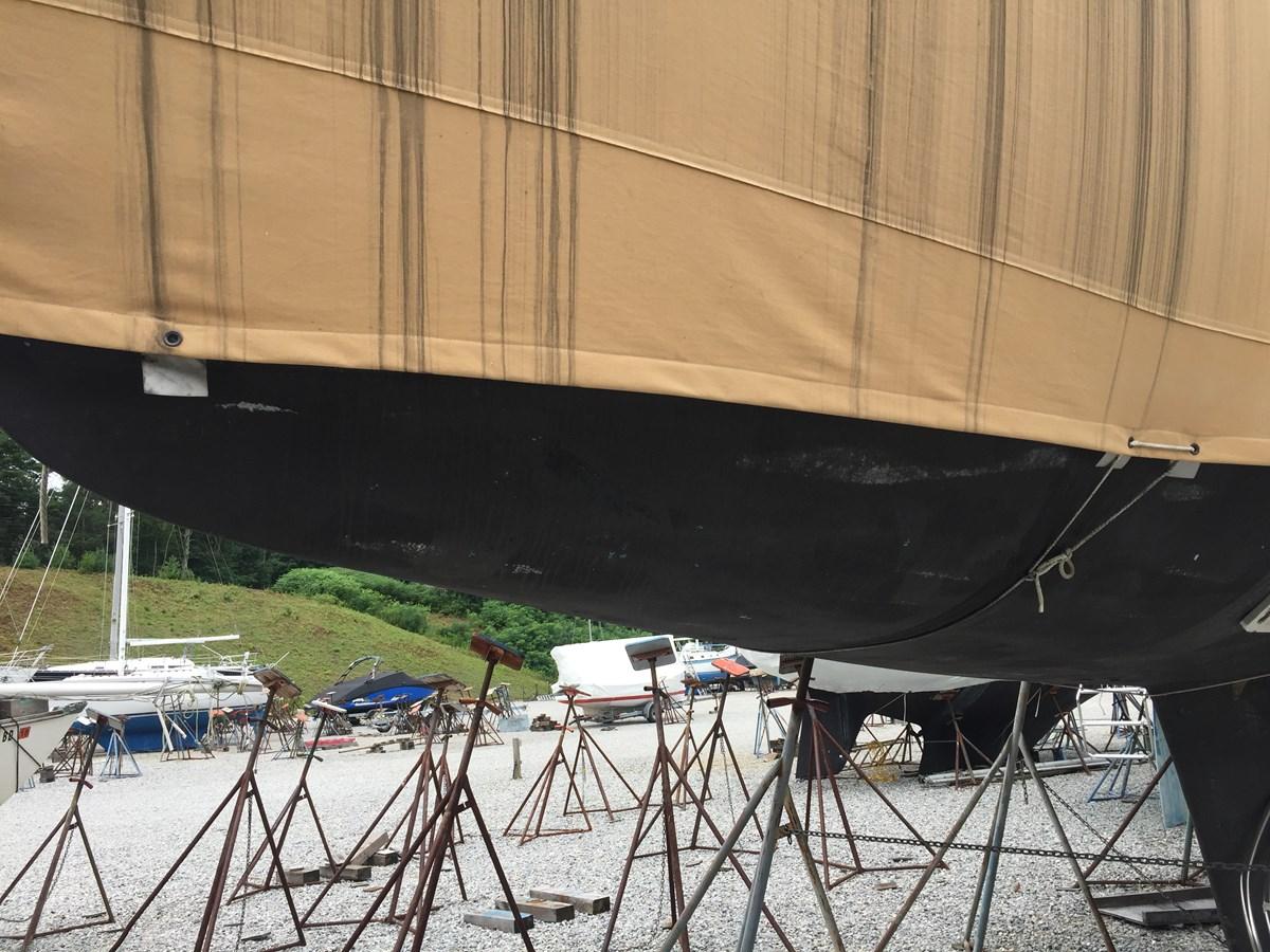 IMG_1297 1993 FREEDOM YACHTS  Cruising Sailboat 2821762