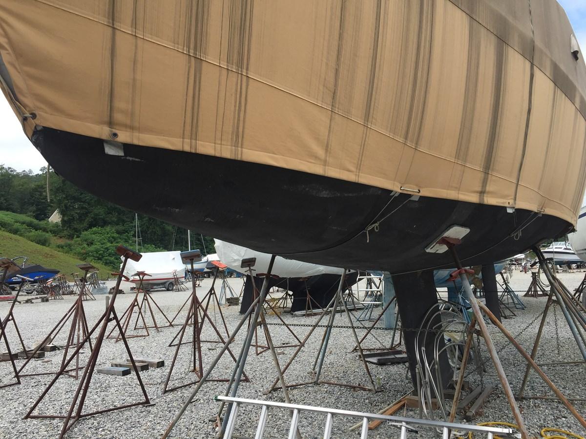 IMG_1301 1993 FREEDOM YACHTS  Cruising Sailboat 2821766
