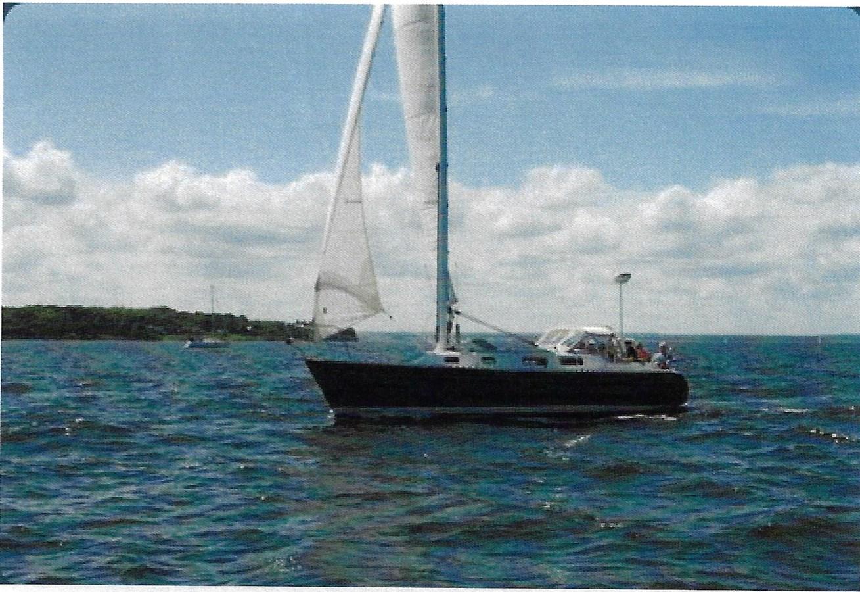 InMotion 1993 FREEDOM YACHTS  Cruising Sailboat 2846854