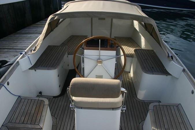 admirals-tender-classic-28-3 2009 CUSTOM Admirals Tender Classic 28 Motor Yacht 2816967