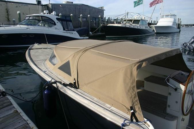 admirals-tender-classic-28-10 2009 CUSTOM Admirals Tender Classic 28 Motor Yacht 2816974