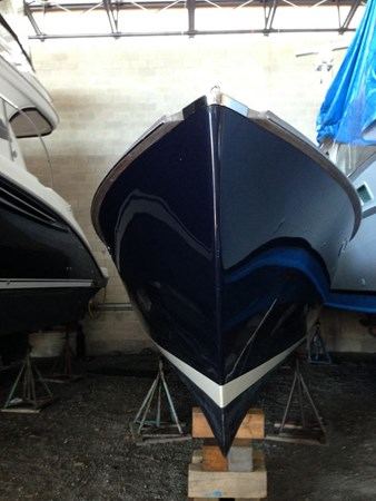 admirals-tender-classic-28-13 2009 CUSTOM Admirals Tender Classic 28 Motor Yacht 2816977