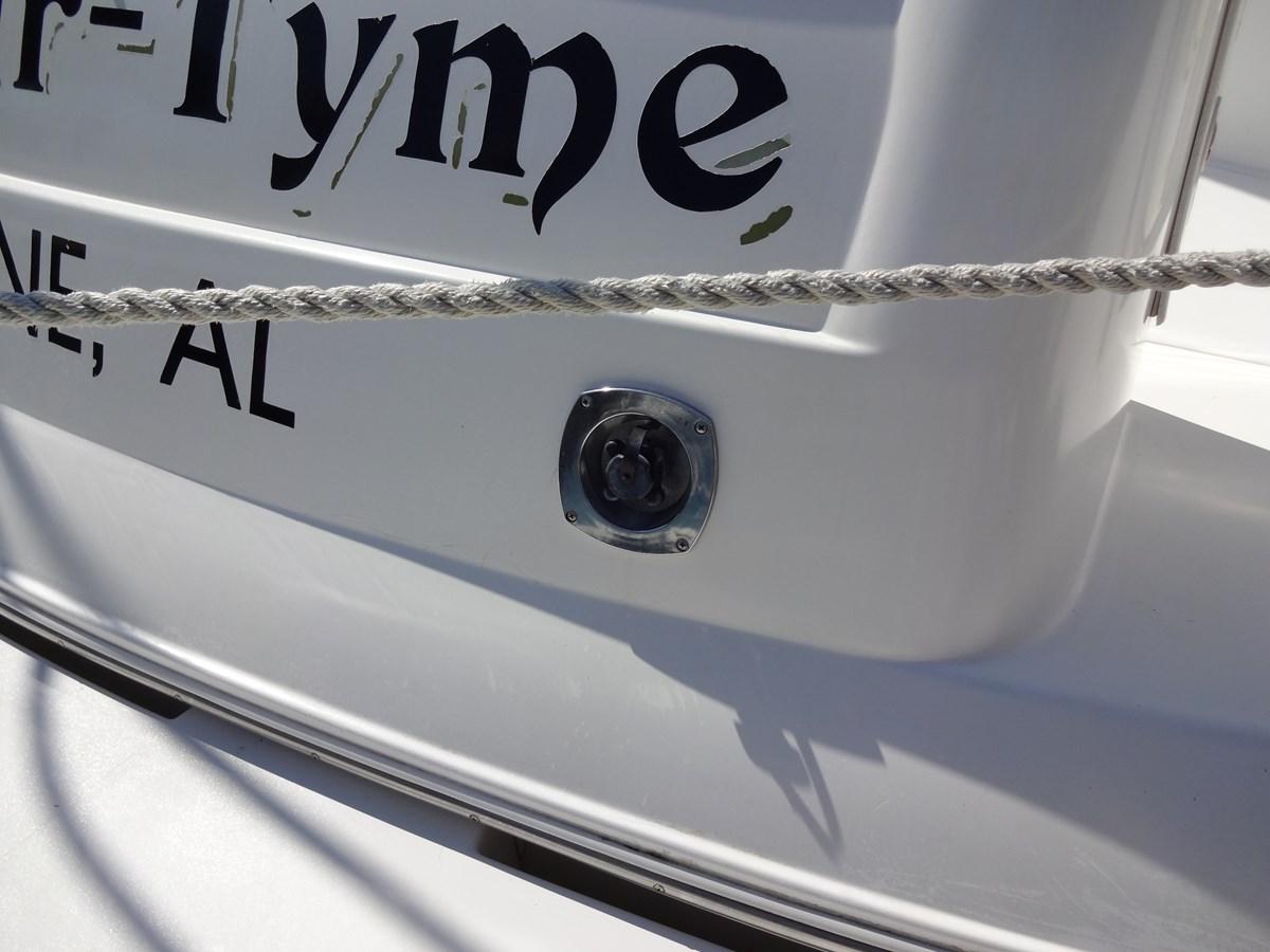 3585 Cruisers Yacht Lee's Ur Tyme 033 1998 Cruisers Yachts 35 Motor Yacht 2817316