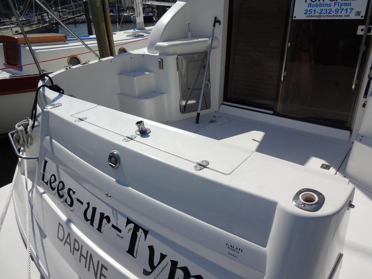 3585 Cruisers Yacht Lee's Ur Tyme 43 1998 Cruisers Yachts 35 Motor Yacht 2817332