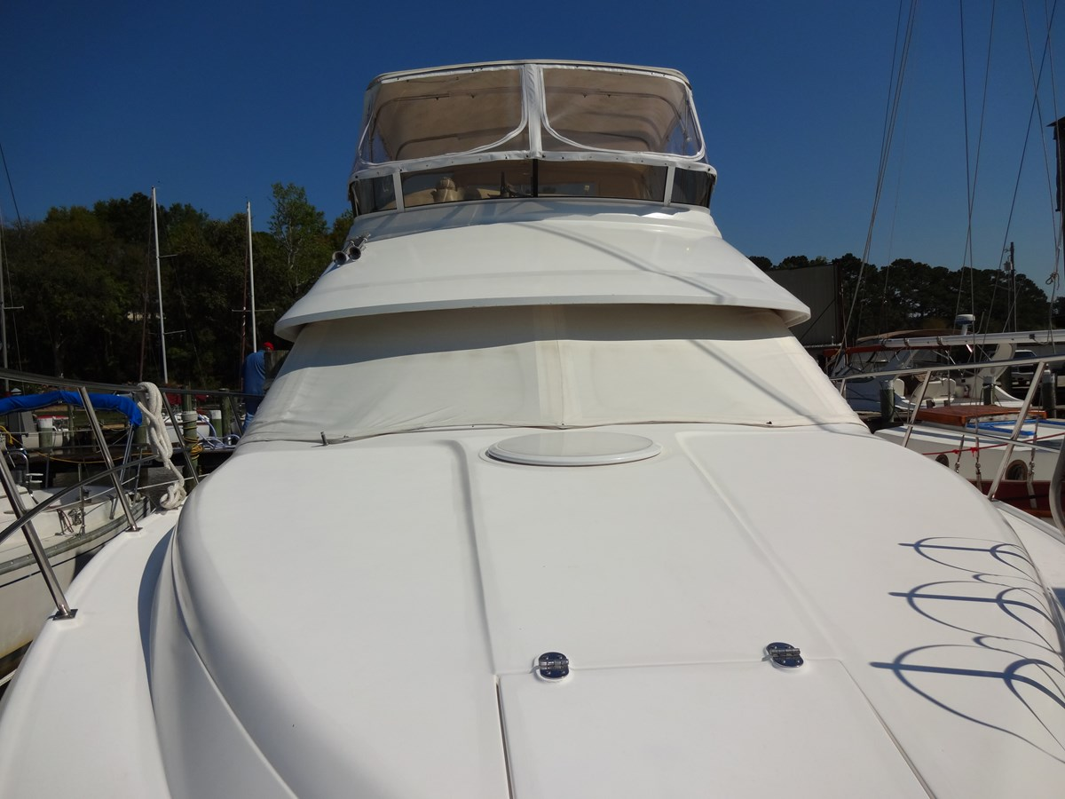 3585 Cruisers Yacht Lee's Ur Tyme 047 1998 Cruisers Yachts 35 Motor Yacht 2817336