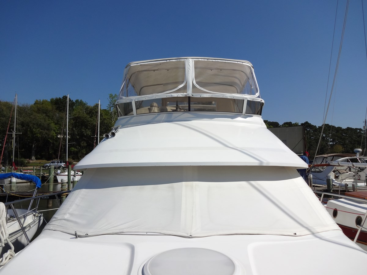 3585 Cruisers Yacht Lee's Ur Tyme 049 1998 Cruisers Yachts 35 Motor Yacht 2817337