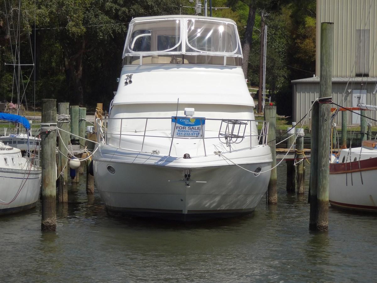 3585 Cruisers Yacht Lee's Ur Tyme 163 1998 Cruisers Yachts 35 Motor Yacht 2817409