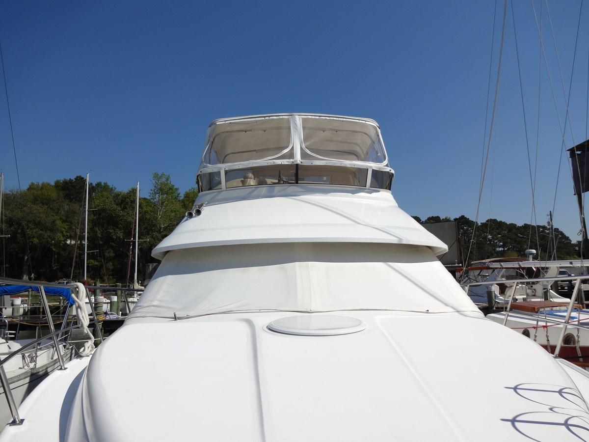 3585 Cruisers Yacht Lee's Ur Tyme 1998 Cruisers Yachts 35 Motor Yacht 2817411