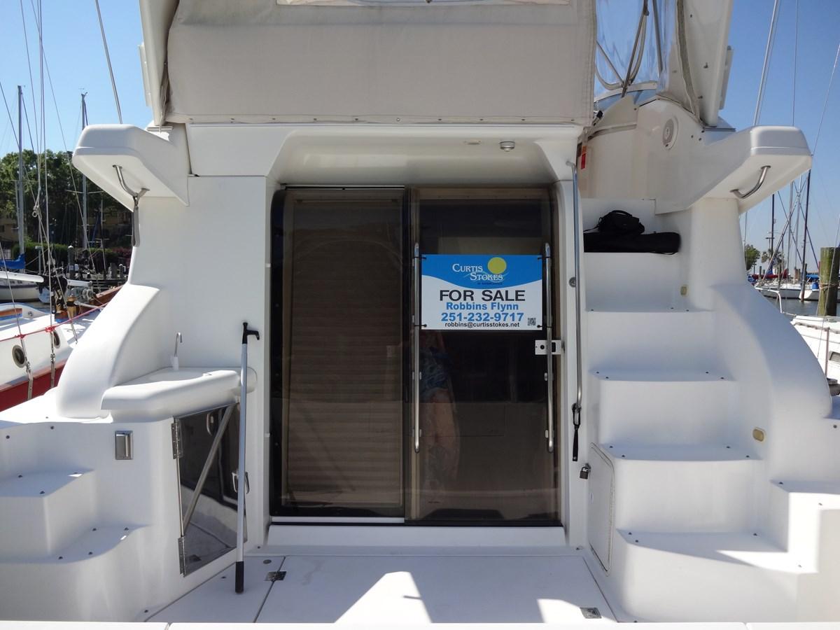 3585 Cruisers Yacht Lee's Ur Tyme 32 1998 Cruisers Yachts 35 Motor Yacht 2817528