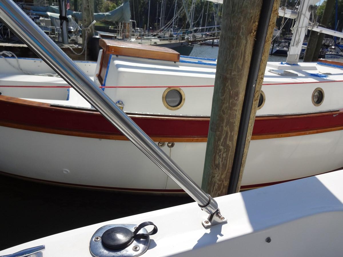 3585 Cruisers Yacht Lee's Ur Tyme 037 1998 Cruisers Yachts 35 Motor Yacht 2817540