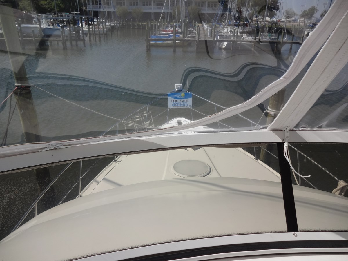 3585 Cruisers Yacht Lee's Ur Tyme 37 1998 Cruisers Yachts 35 Motor Yacht 2817543