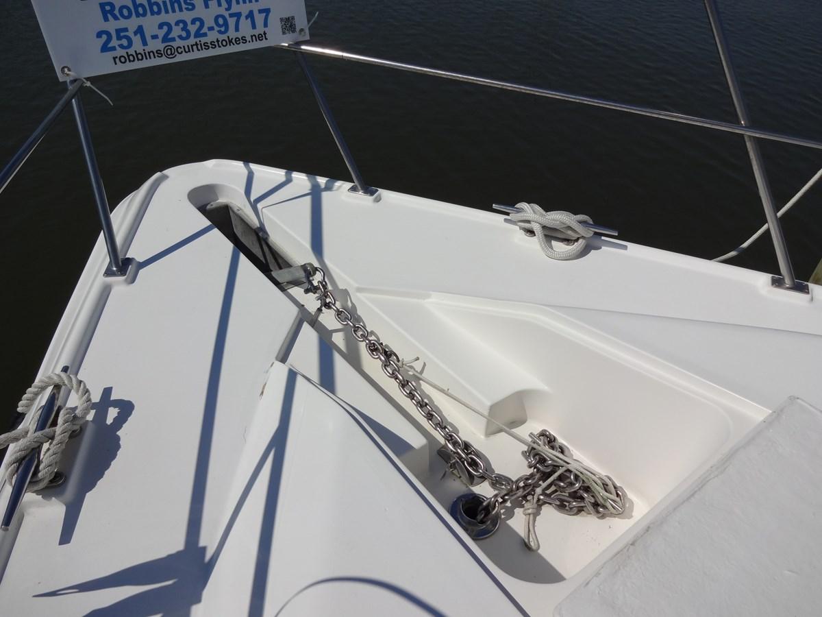 3585 Cruisers Yacht Lee's Ur Tyme 055 1998 Cruisers Yachts 35 Motor Yacht 2817569