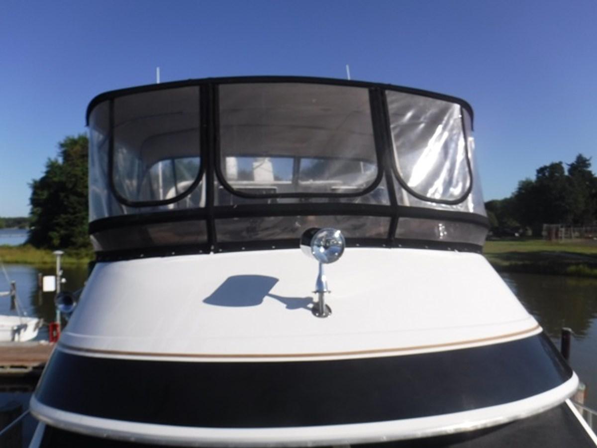 11.BridgeBow 1989 CARVER Californian 45 Motor Yacht Motor Yacht 2819377