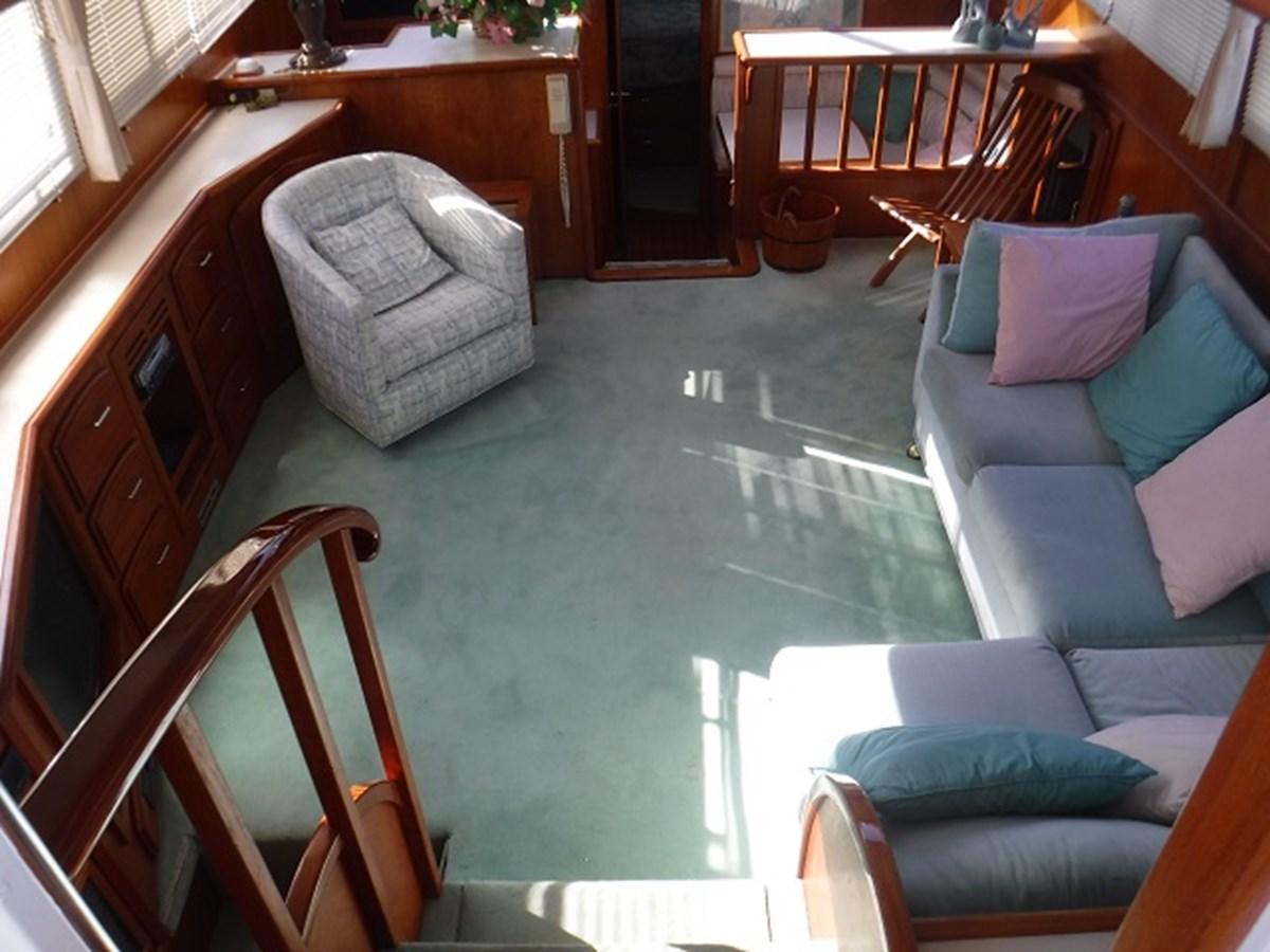 14.Salon 1989 CARVER Californian 45 Motor Yacht Motor Yacht 2819380