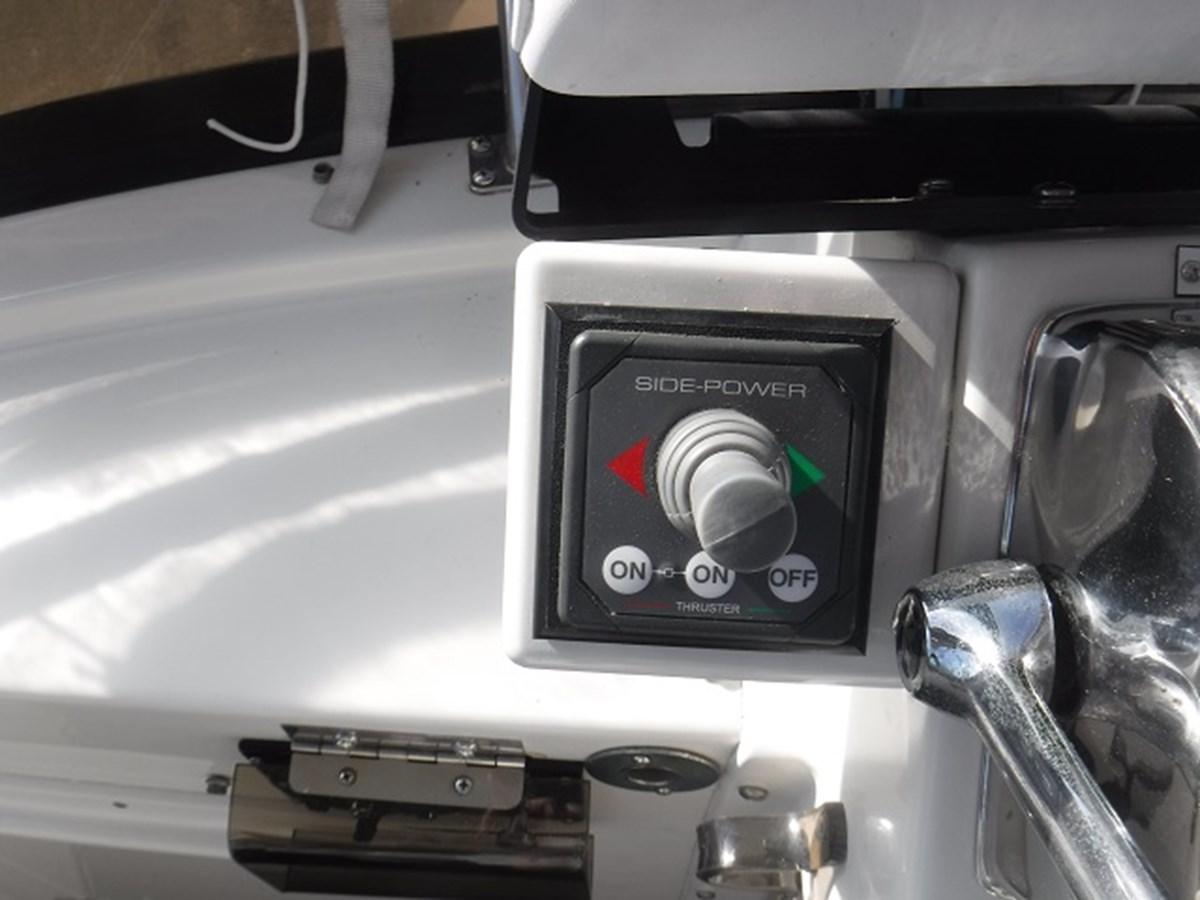 46.thruster 1989 CARVER Californian 45 Motor Yacht Motor Yacht 2819412