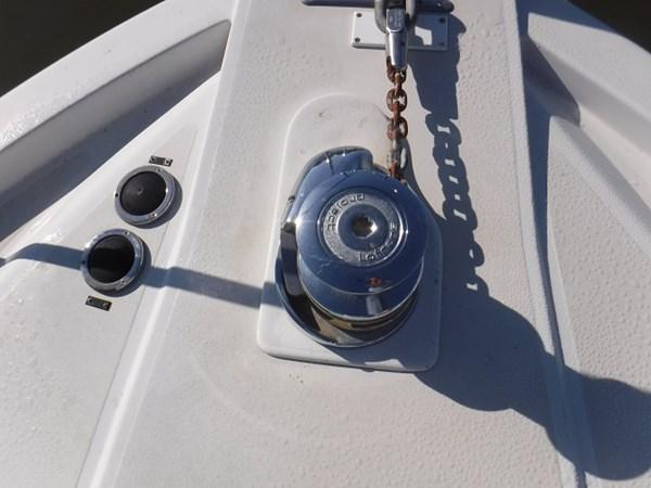 9.Winch 1989 CARVER Californian 45 Motor Yacht Motor Yacht 2819375