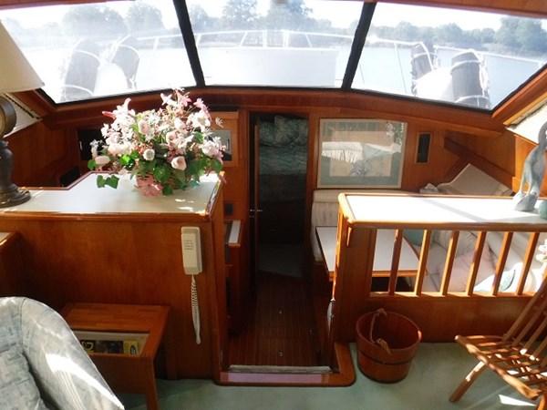 15. SalonGalley 1989 CARVER Californian 45 Motor Yacht Motor Yacht 2819381