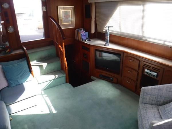 17.salon3 1989 CARVER Californian 45 Motor Yacht Motor Yacht 2819383