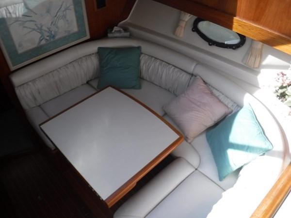 21.dinette 1989 CARVER Californian 45 Motor Yacht Motor Yacht 2819387