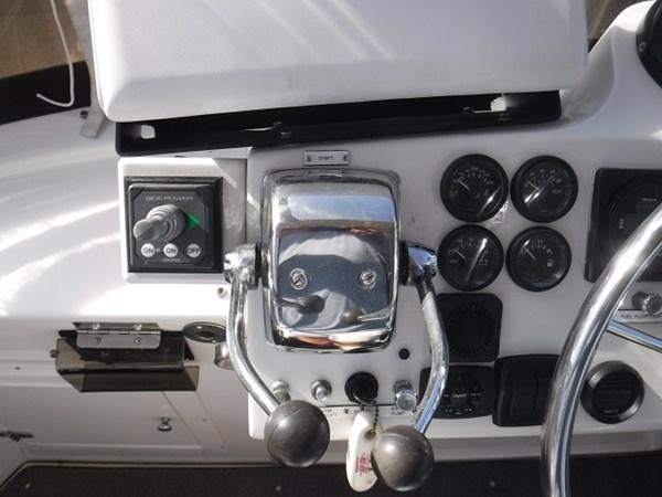 41.GearShift 1989 CARVER Californian 45 Motor Yacht Motor Yacht 2819407