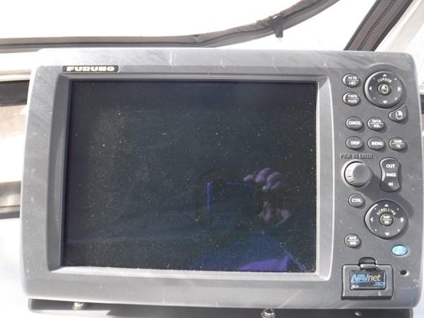 45.electronics4 1989 CARVER Californian 45 Motor Yacht Motor Yacht 2819411