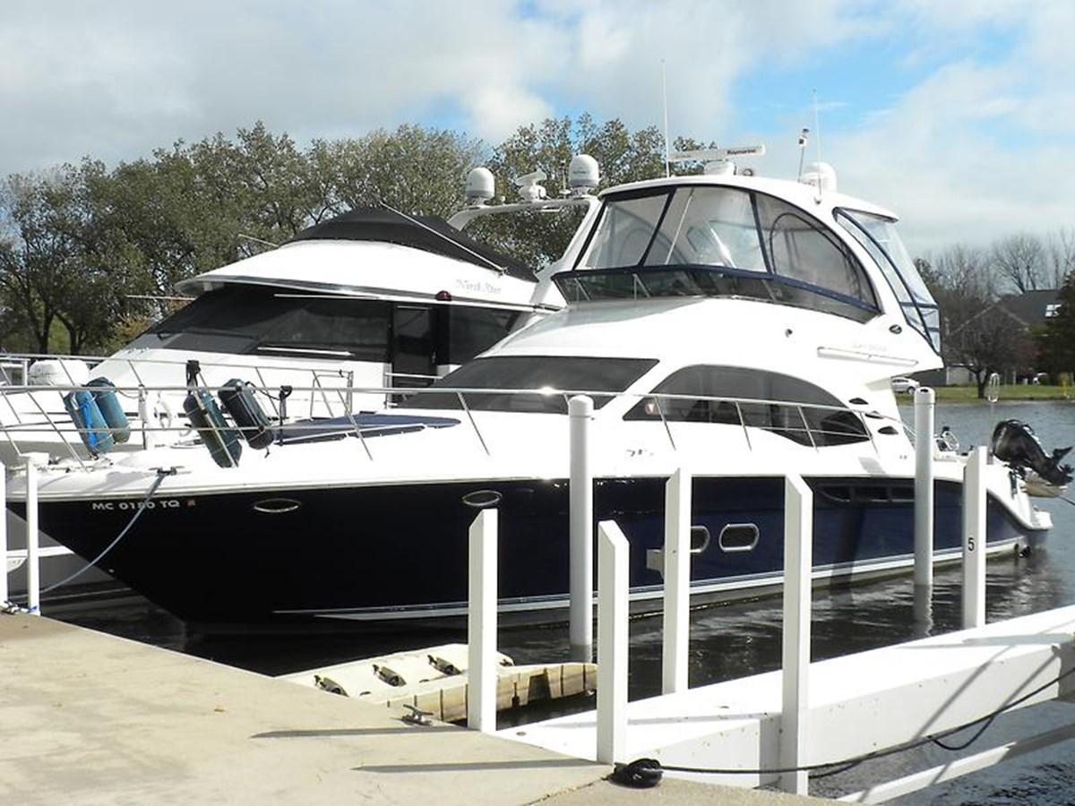 1 2006 SEA RAY Sedan Bridge Motor Yacht 2819709
