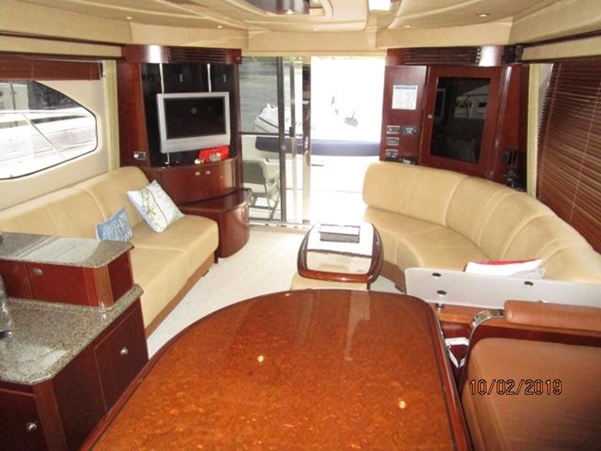 6 2006 SEA RAY Sedan Bridge Motor Yacht 2819715