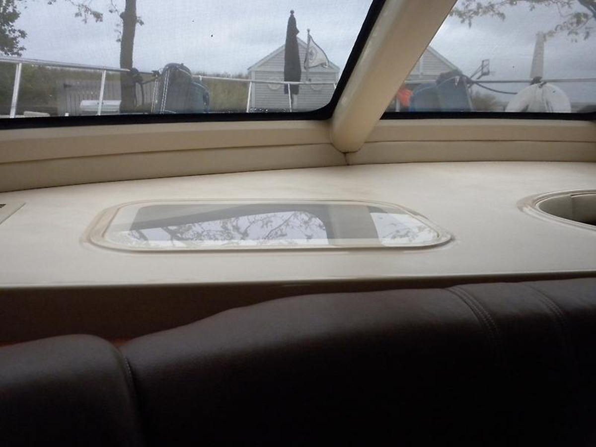 34 2006 SEA RAY Sedan Bridge Motor Yacht 2819743