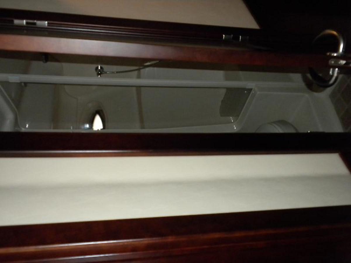 54 2006 SEA RAY Sedan Bridge Motor Yacht 2819762
