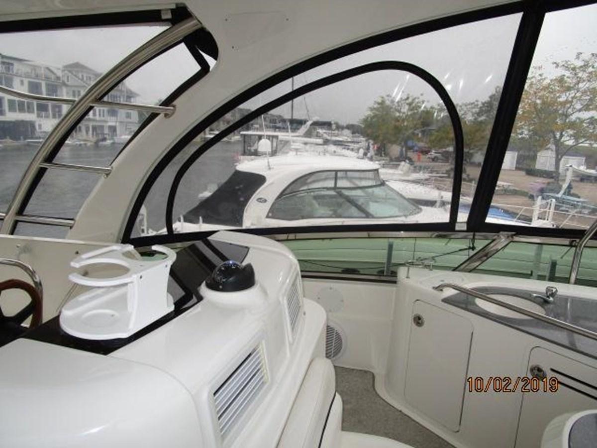 58 2006 SEA RAY Sedan Bridge Motor Yacht 2819765