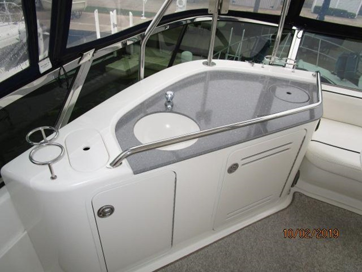 60 2006 SEA RAY Sedan Bridge Motor Yacht 2819767