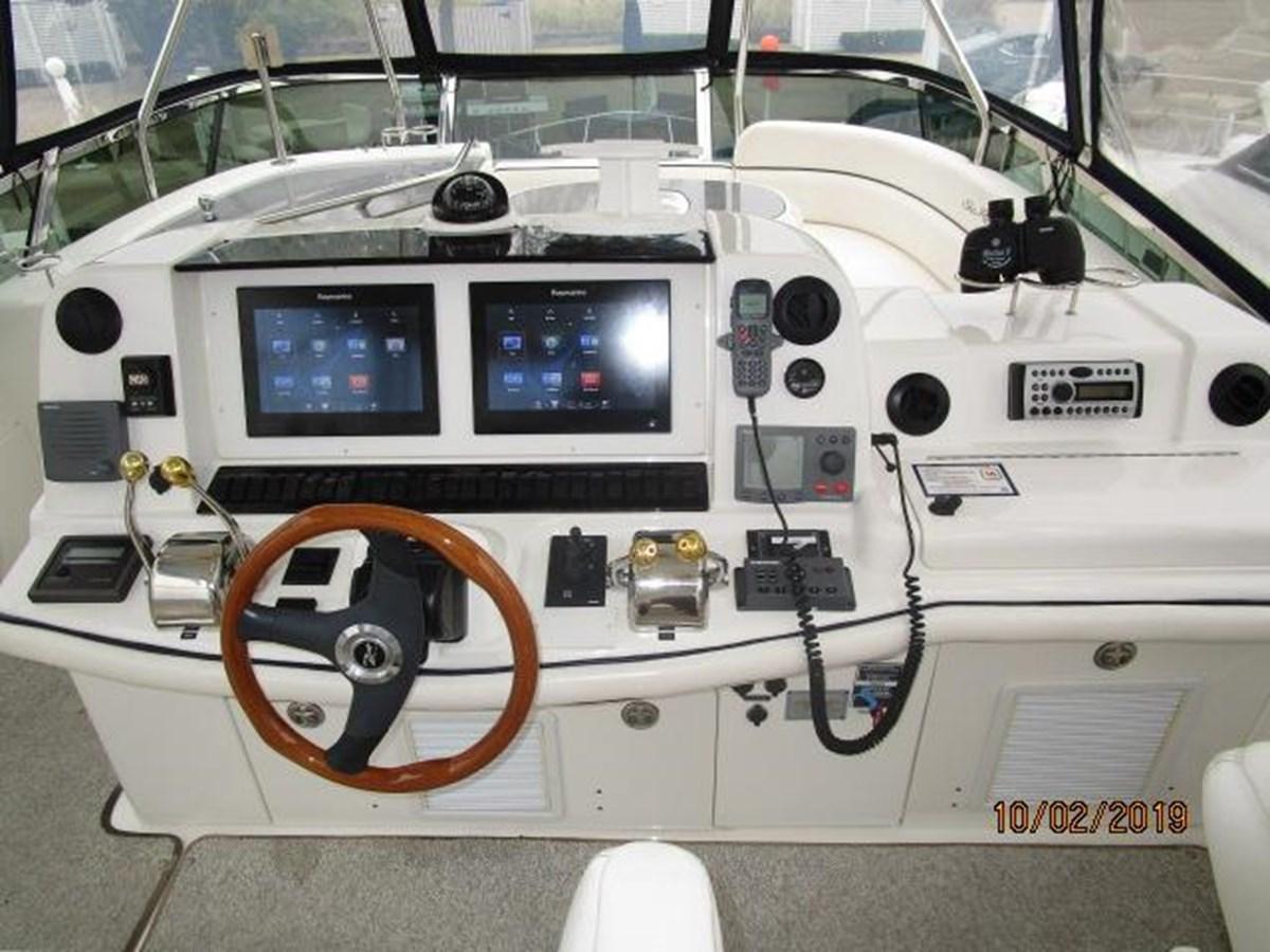 61 2006 SEA RAY Sedan Bridge Motor Yacht 2819768