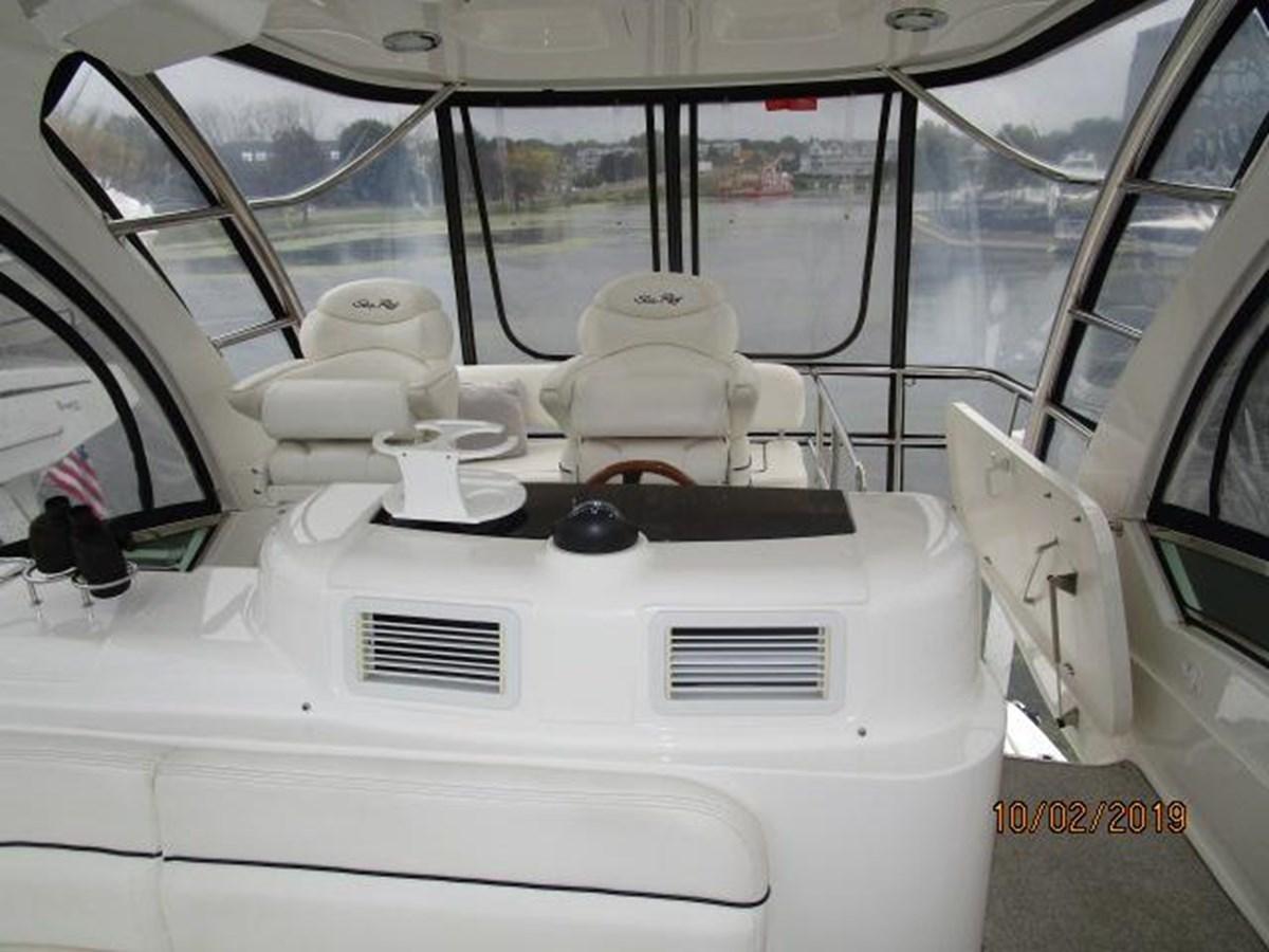 62 2006 SEA RAY Sedan Bridge Motor Yacht 2819769