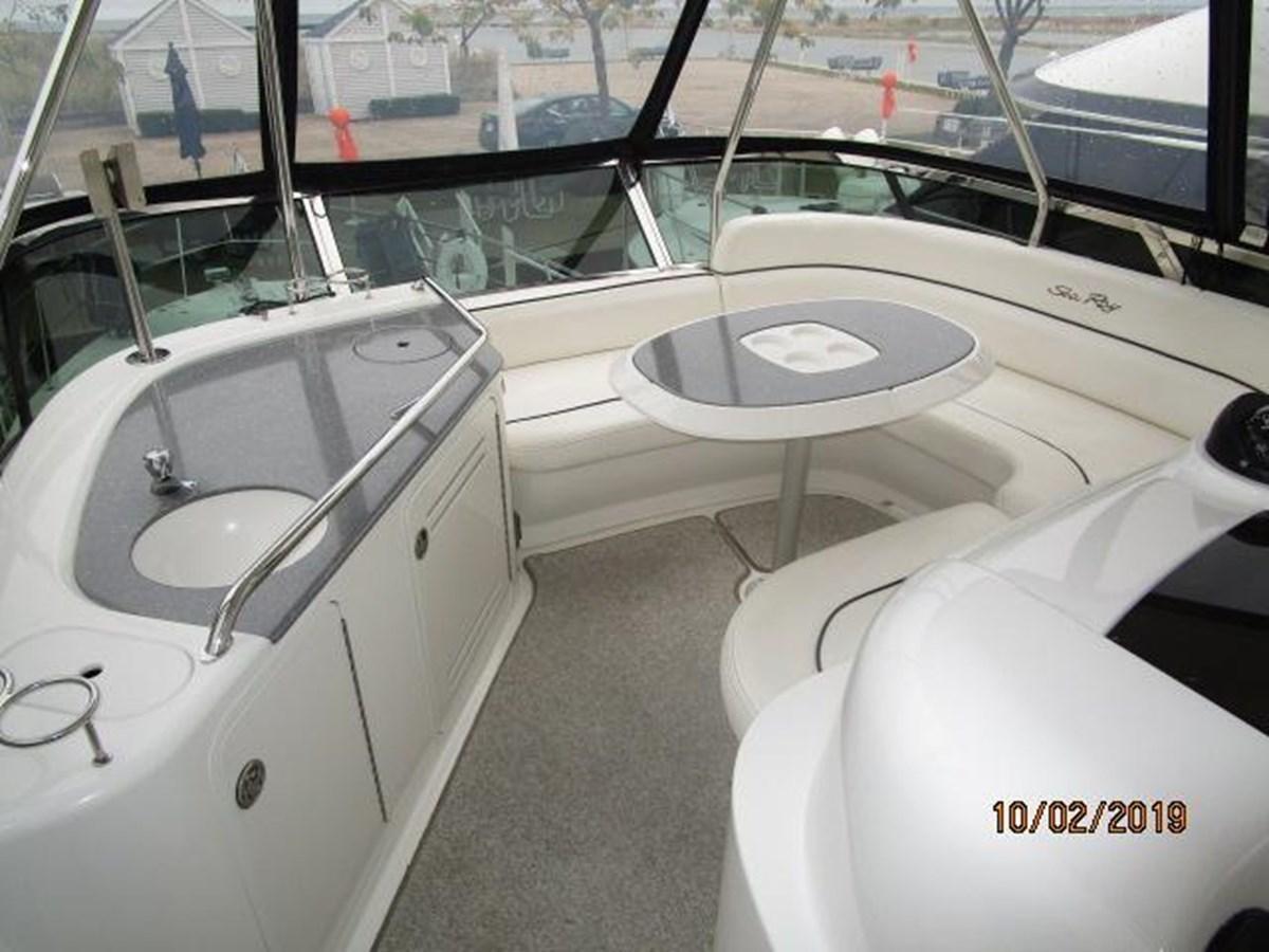 63 2006 SEA RAY Sedan Bridge Motor Yacht 2819770
