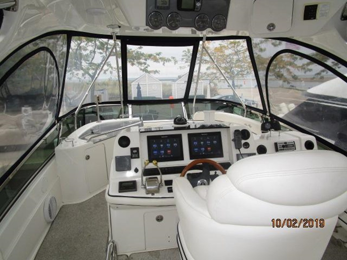 64 2006 SEA RAY Sedan Bridge Motor Yacht 2819771