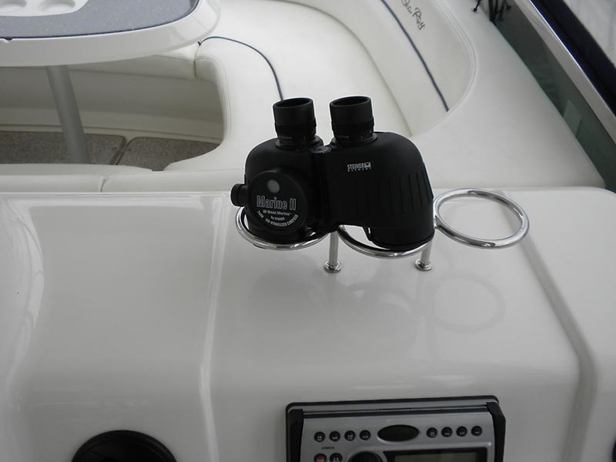 69 2006 SEA RAY Sedan Bridge Motor Yacht 2819776