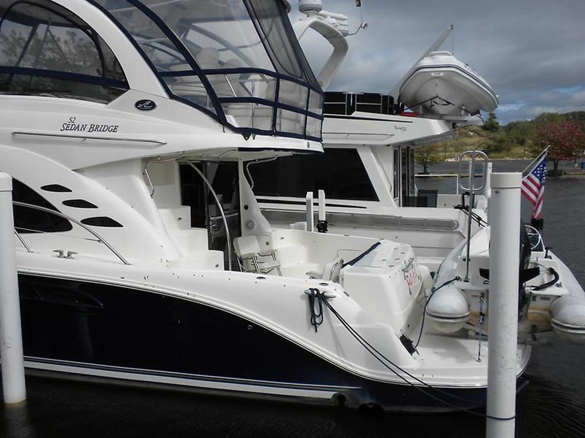 71 2006 SEA RAY Sedan Bridge Motor Yacht 2819778