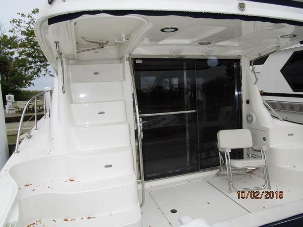 72 2006 SEA RAY Sedan Bridge Motor Yacht 2819779