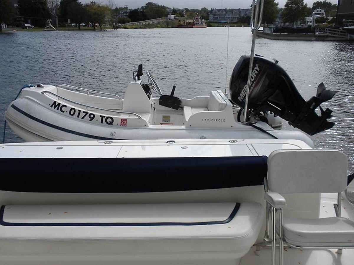 75 2006 SEA RAY Sedan Bridge Motor Yacht 2819782