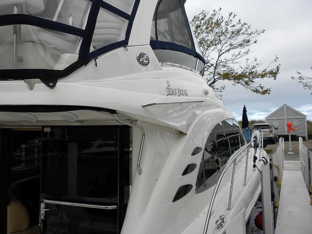 76 2006 SEA RAY Sedan Bridge Motor Yacht 2819783