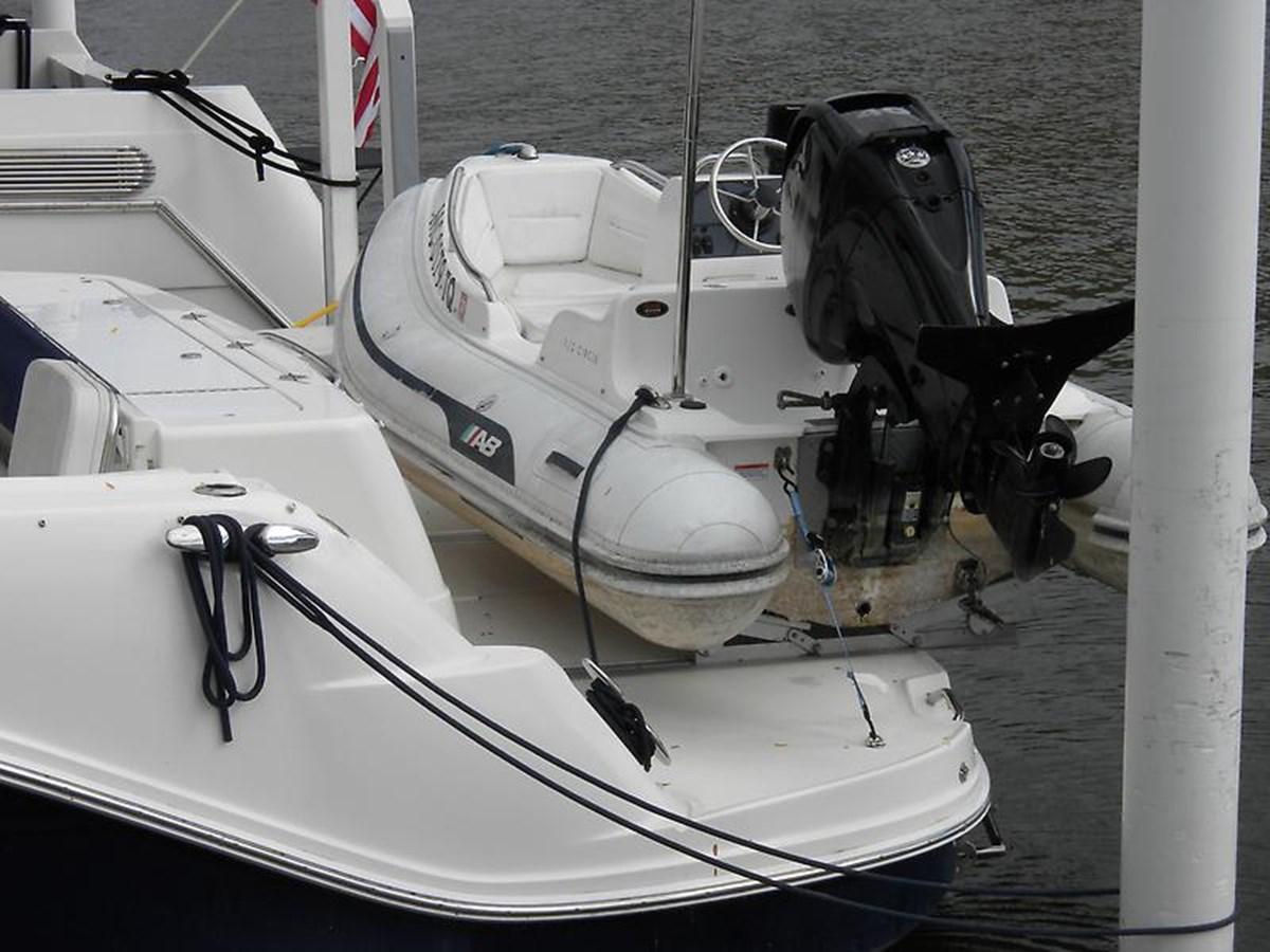 79 2006 SEA RAY Sedan Bridge Motor Yacht 2819786