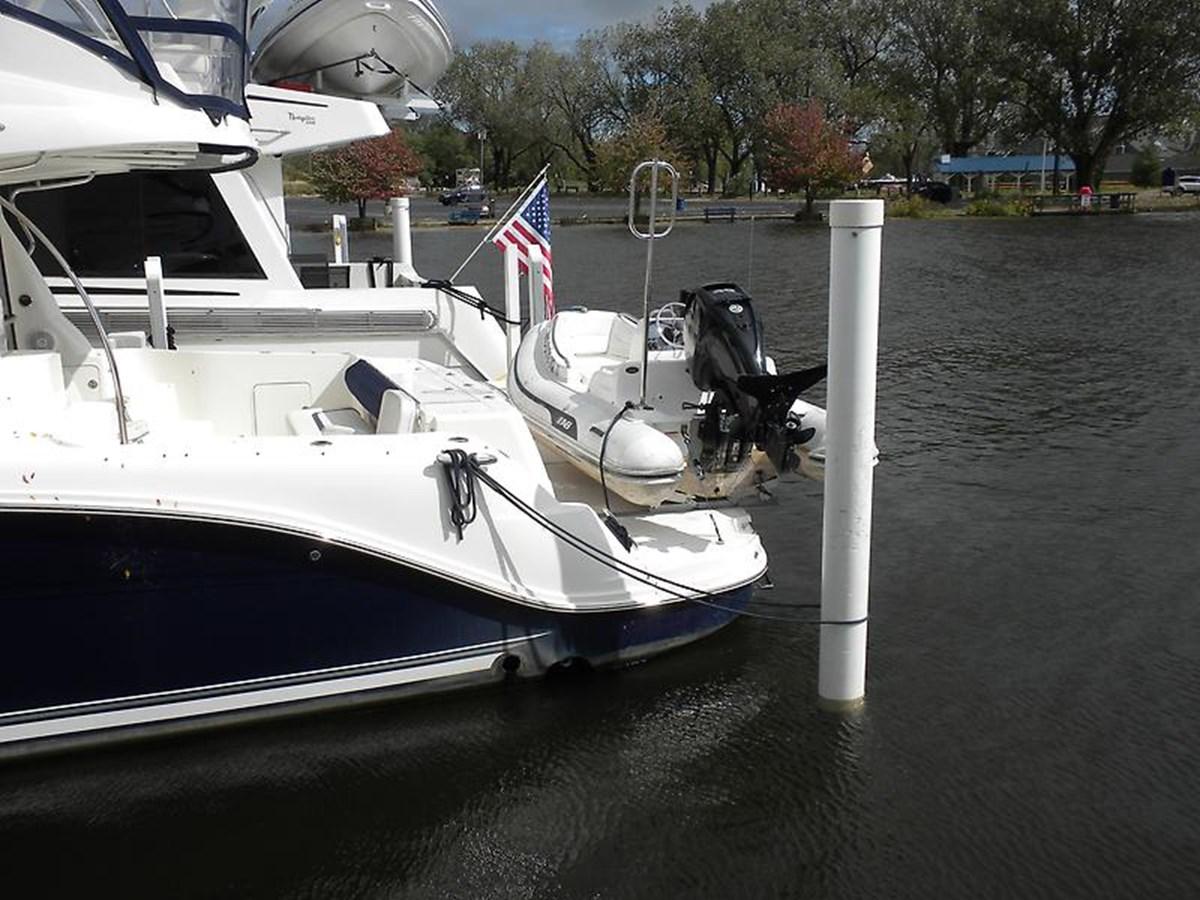 81 2006 SEA RAY Sedan Bridge Motor Yacht 2819788