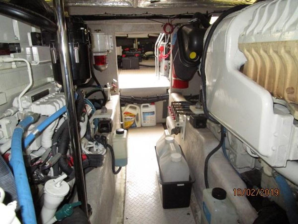 85 2006 SEA RAY Sedan Bridge Motor Yacht 2819792