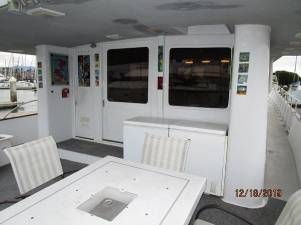 "36 1971 WILLARD ""65"" Pilothouse Motor Yacht 2819841"
