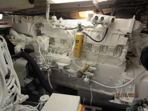 "81 1971 WILLARD ""65"" Pilothouse Motor Yacht 2819886"